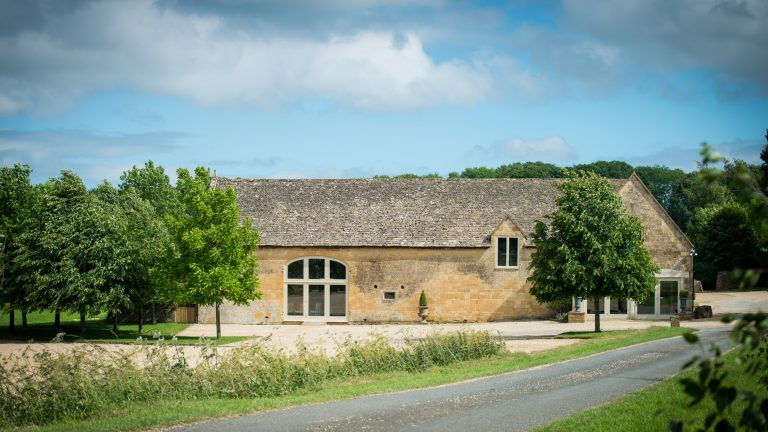 Cotswold Wedding Barn, Lapstone Barn